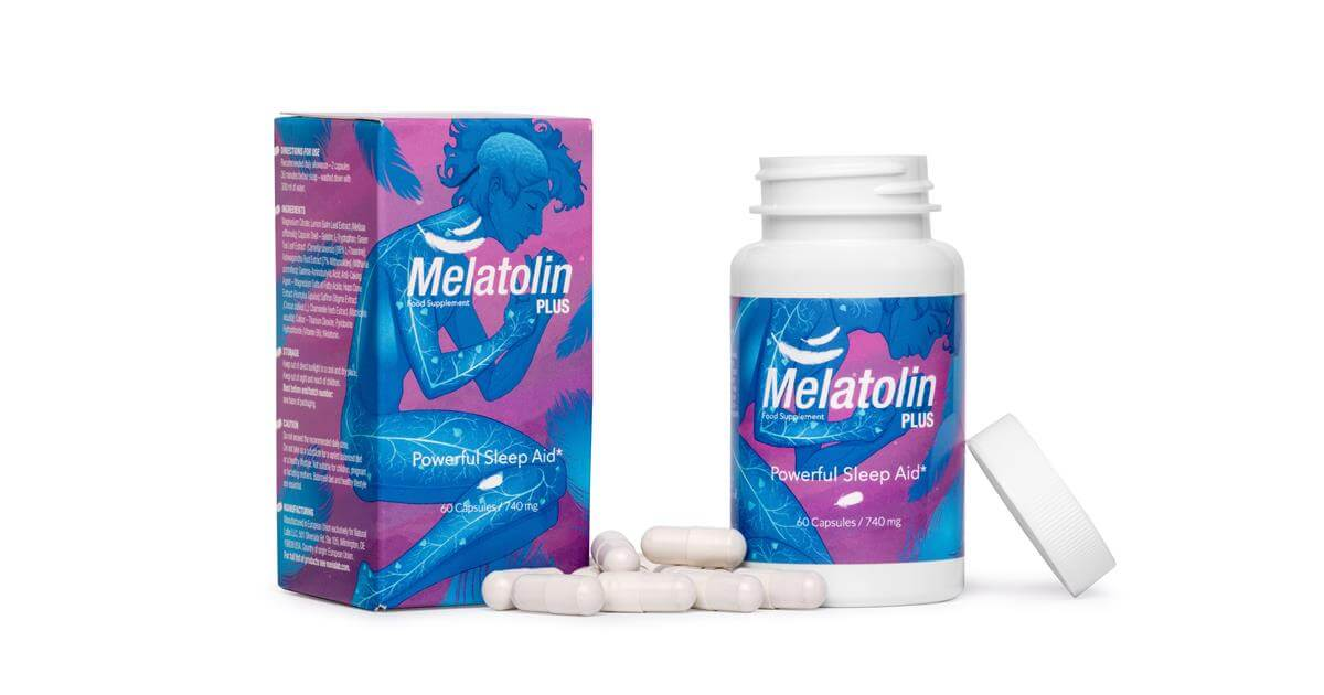 Melatolin Plus